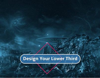 Dynamic Subtitles Motion Graphics Templates