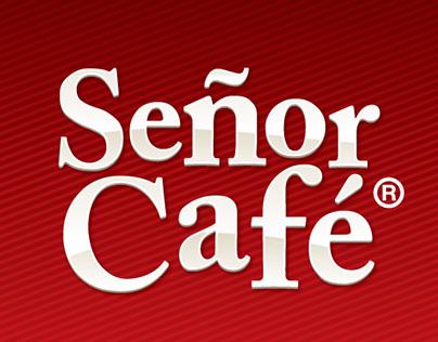 SEÑOR CAFÉ Non-Dairy Creamer