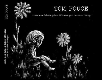 "livre "" Tom Pouce"""