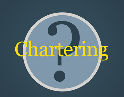 """Clip """"Chartering"""""""