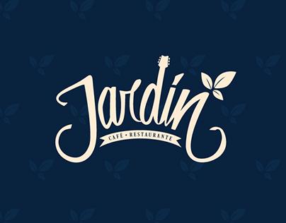 JARDÍN CAFÉ RESTAURANTE