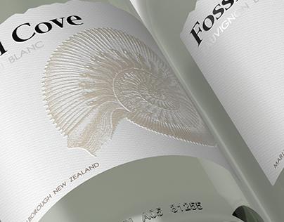 Fossil Cove Wine