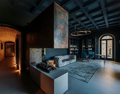 Private Residence by Abimis
