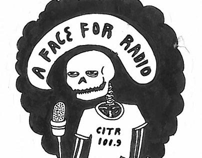 CiTR Radio & Discorder Magazine