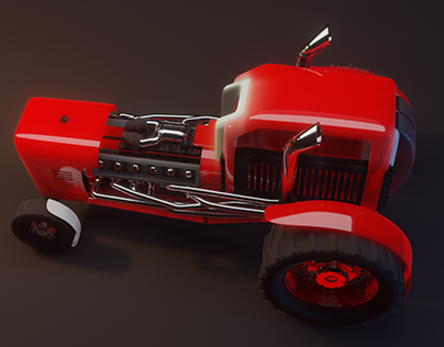 Tractor Concept