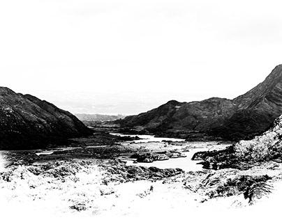 Irish landscapes