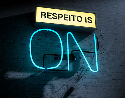 Respeito is on