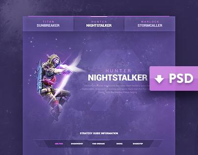 Destiny Portal