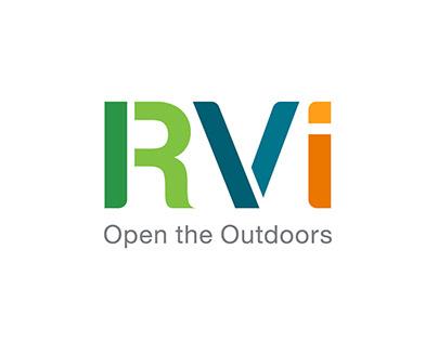 RVI Rebrand