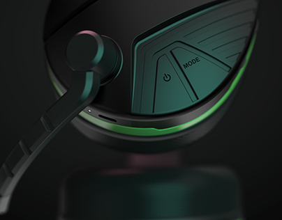 Stealth 600 - Wireless Gaming Headphones