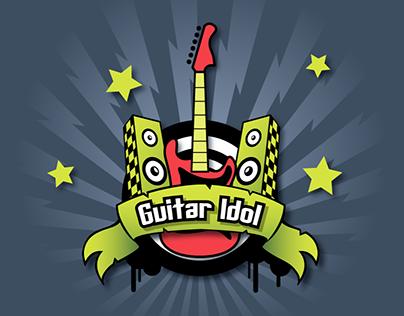 Game Art: Guitar Idol