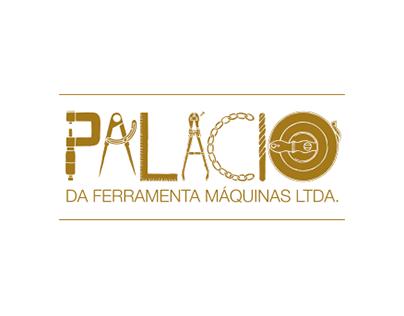 Palácio da Ferramenta, Máquinas Ltda - 45 Anos