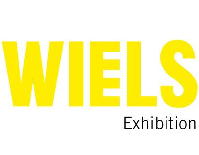 WIELS - Exhibition