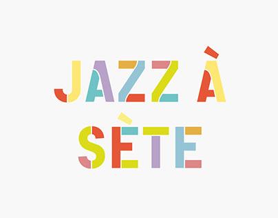 Jazz à Sète