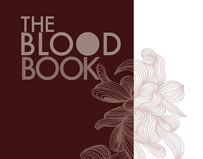 The Blood Book ZINE