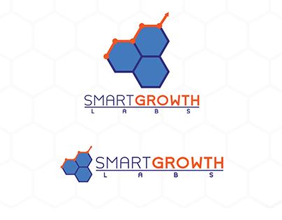Logo Design - Smart Growth Labs