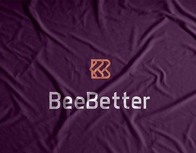 BeeBetter Branding