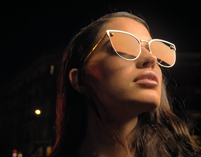 Cartier - Glasses