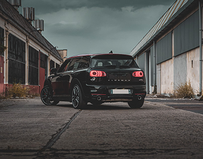 Mini | Clubman John Cooper Works