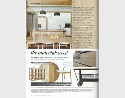 House and Leisure Kitchen Solutions (April 2016)