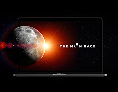 The Moon Race