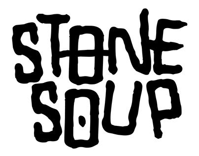 Stone Soup Collective - Cover Art & Promo