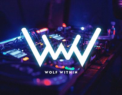 Wolf Within Logo