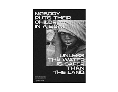 Posters | Migration flows