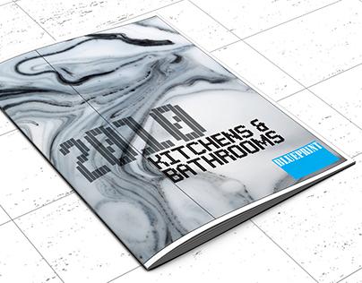 Blueprint magazine supplement