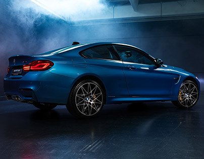 RELEASE THE BEASTS   BMW M Story