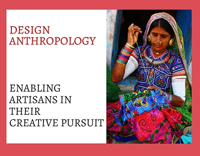 Design Anthropology & Research Methods
