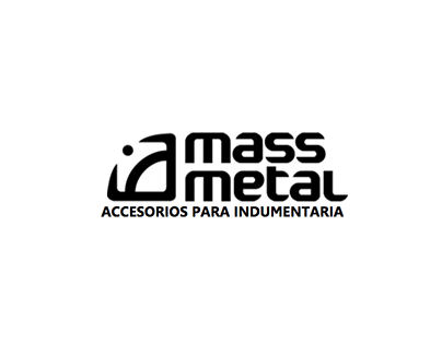 Diseño y mantenimiento web - Massmetal
