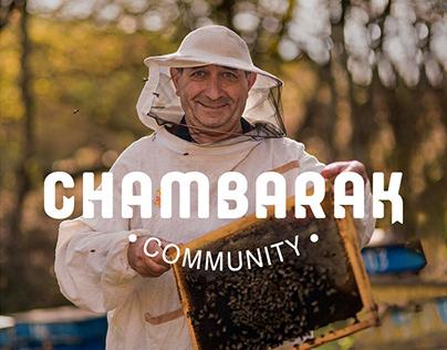 CHAMBARAK Destination Branding