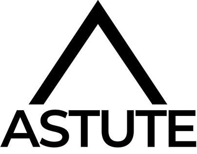 Astute Staffing Logo
