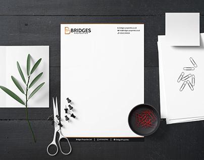 Bridges Properties | Letterhead