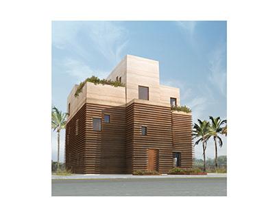 Saudi Ministry of Housing