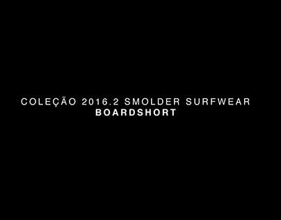 Coleção 2016.2 smolder surfwear