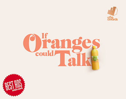 If Oranges Could Talk