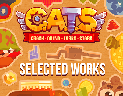 C.A.T.S. Selected works