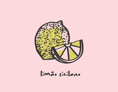 Suco de limão e alecrim // Cozinha Divertida
