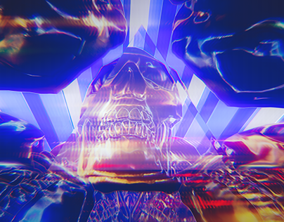Skulls Loop