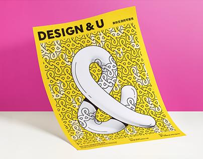 DESIGN & U