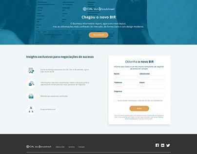 Business Information Report for Brasil