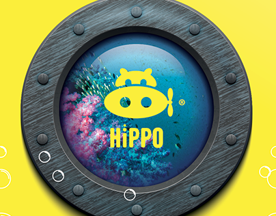 HiPPO • See the Undersea!