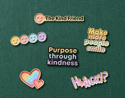 The Kind Friend Brand