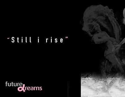 Future Dreams cancer campaign
