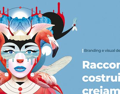 Illustrated website |Visual storytelling