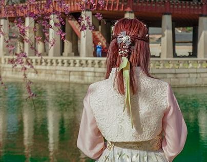 South Korea: Photography of Seoul, Busan and Jeju.