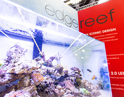 Interzoo 2014 - Fluval Booth Graphics