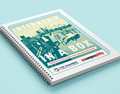 Internship in a Box